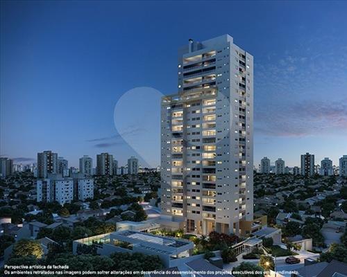 Imóvel Apartamento Soberano by Tarjab Vila Mariana São Paulo SP