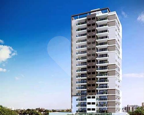 Imóvel Apartamento Architetto By Tarjab Chácara Inglesa São Paulo SP
