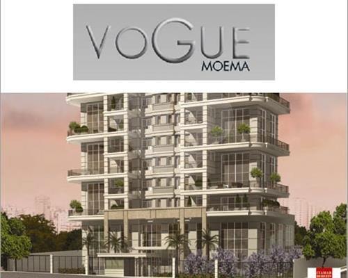Imóvel Apartamento Vogue Moema Indianópolis São Paulo SP