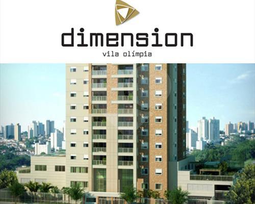 Imóvel Apartamento Dimension Vila Olímpia  Vila Olímpia São Paulo SP