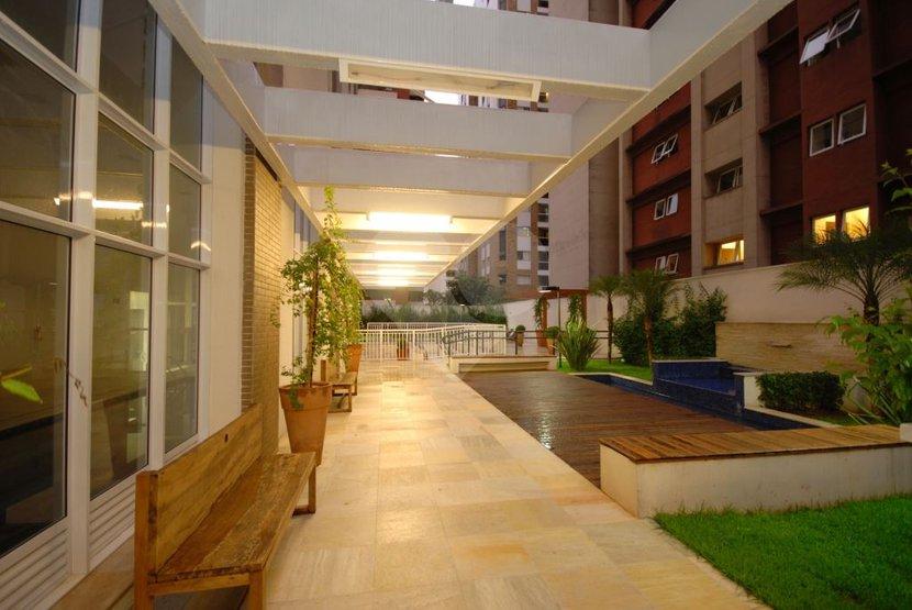 Apartamento de 4 dormitórios em Vila Uberabinha, São Paulo - SP