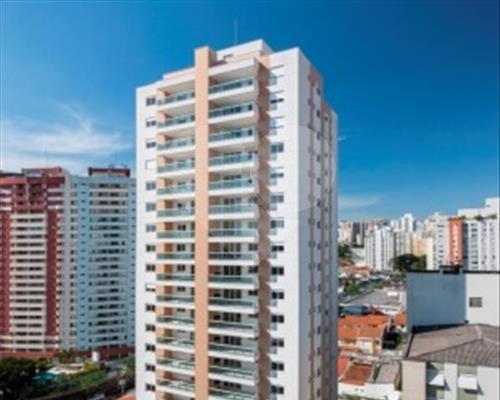 Imóvel Apartamento Edifício Modern Life - Bacelar Vila Clementino São Paulo SP