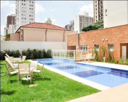 Imóvel Apartamento Tirée Itaim Vila Nova Conceição São Paulo SP