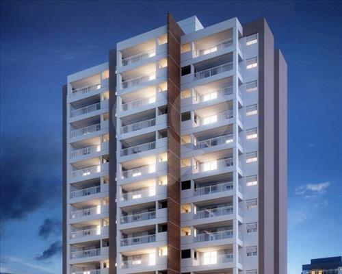 Imóvel Apartamento Modern Life Fagundes Filho Vila Monte Alegre São Paulo SP