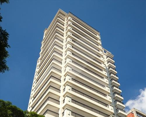 Imóvel Apartamento Maison Saint Honoré Santo Amaro São Paulo SP