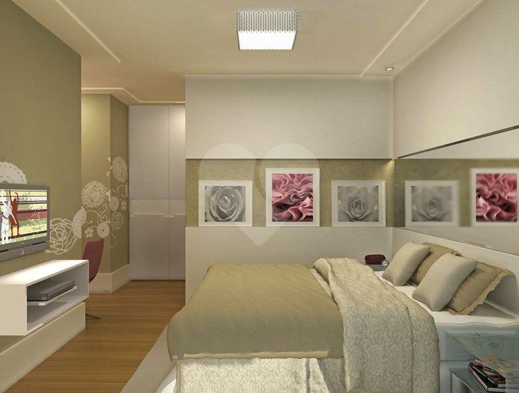 Apartamento de 5 dormitórios em Santo Amaro, São Paulo - SP
