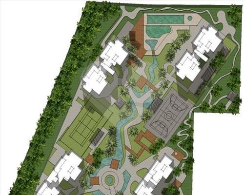 Implantação Jardim Armênia