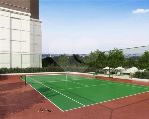 Quadra de tênis Jardim Armênia
