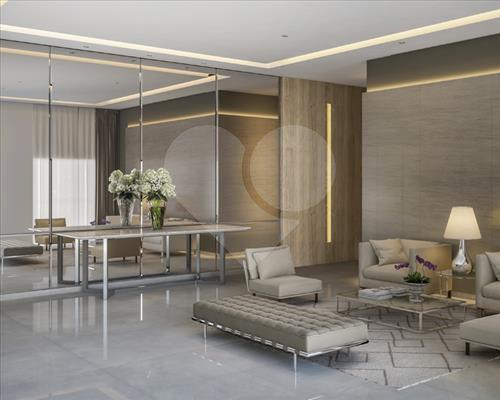 Imóvel Apartamento Flow Hype Living Alto da Glória Curitiba PR