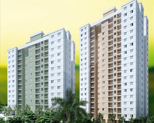 Imóvel Apartamento Reviva Vila Georgina Campinas SP