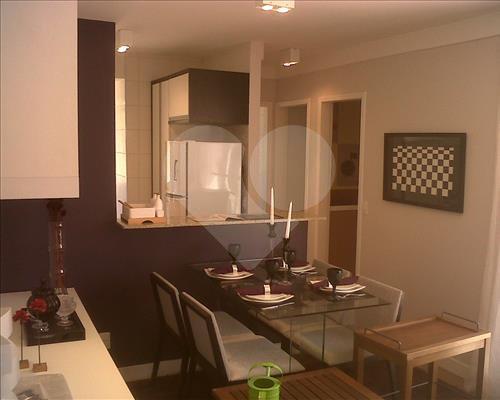 Foto 01 - Apartamento Decorado PARQUE PRADO