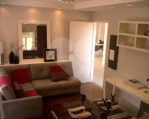 Foto 02 - Apartamento Decorado PARQUE PRADO