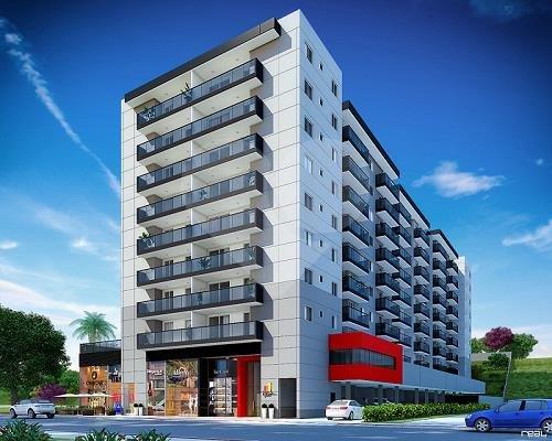 Imóvel Apartamento Residencial Aquarela Jardim Camburi Vitória ES