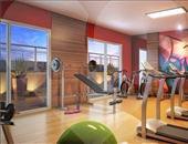Fitness Parque Residencial Laranjeiras