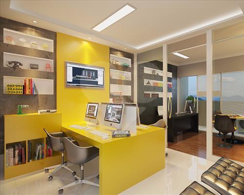 Imóvel Comercial Premium Office Mata da Praia Vitória ES