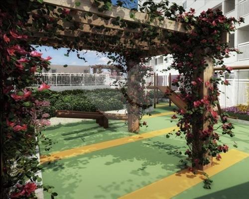 Playground Jardim Regina Alice