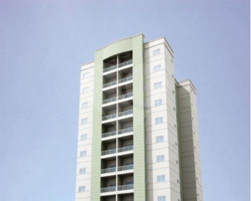 Imóvel Apartamento Jardins da Vila Vila Ede São Paulo SP
