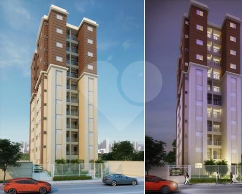 Imóvel Apartamento Essenziale Vila Guilherme Vila Guilherme São Paulo SP