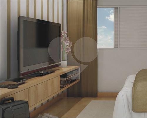 Imóvel Apartamento Residencial Jardim São Paulo Vila Paulicéia São Paulo SP