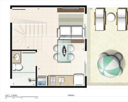 Imóvel Apartamento, Comercial Spazio 31 Ceilândia Norte (Ceilândia) Ceilândia DF