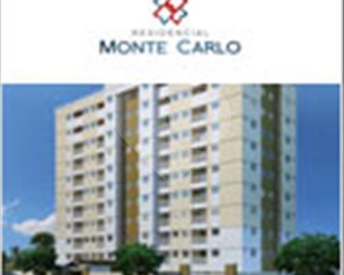 Imóvel Apartamento Residencial Monte Carlo Samambaia Norte (Samambaia) Samambaia DF