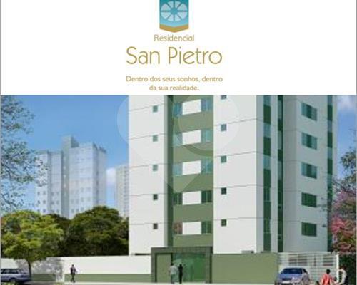 Imóvel Apartamento Residencial San Pietro Samambaia Norte (Samambaia) Samambaia DF