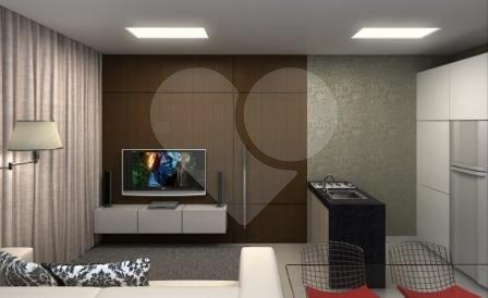 Spazio 23 de 1 dormitório em Ceilândia Norte (Ceilândia), Ceilândia - DF
