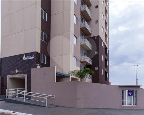Imóvel Apartamento Georges Abdala Samambaia Sul (Samambaia) Samambaia DF