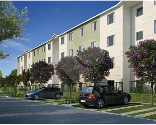 Imóvel Apartamento, Casa Viver Sumaré Parque Franceschini Sumaré SP