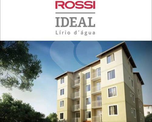 Imóvel Apartamento Rossi Ideal Lírio D Água Vila Marieta Campinas SP