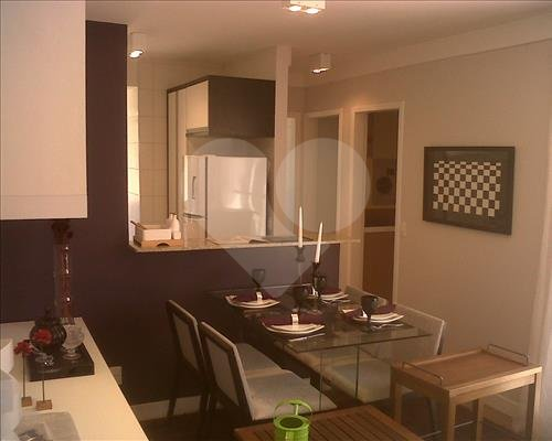 Foto 01 - Apartamento Decorado