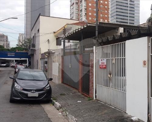 Imóvel Comercial Vila Nova Conceição São Paulo SP
