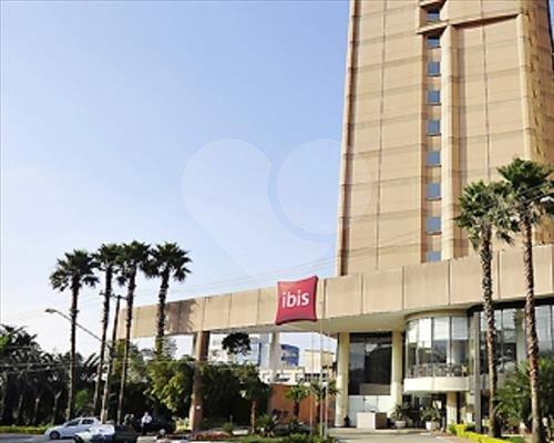 Imóvel Hotel Várzea da Barra Funda São Paulo SP
