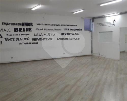 Imóvel Comercial Bela Vista São Paulo SP