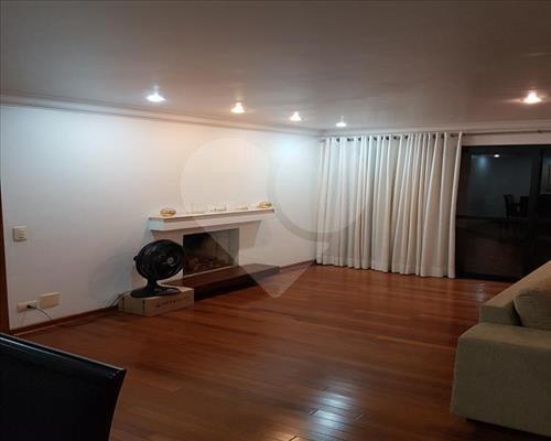 Imóvel Apartamento Vila Morumbi São Paulo SP