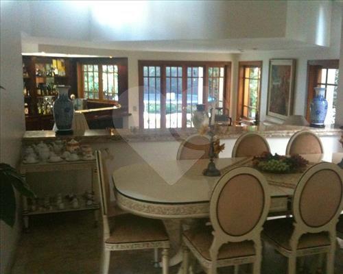 Imóvel Casa em Alphaville Residencial Dois Barueri SP