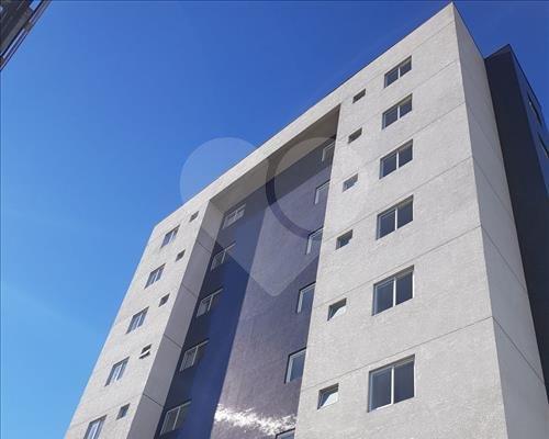 Imóvel Apartamento Edifício Lyon  Rebouças Curitiba PR