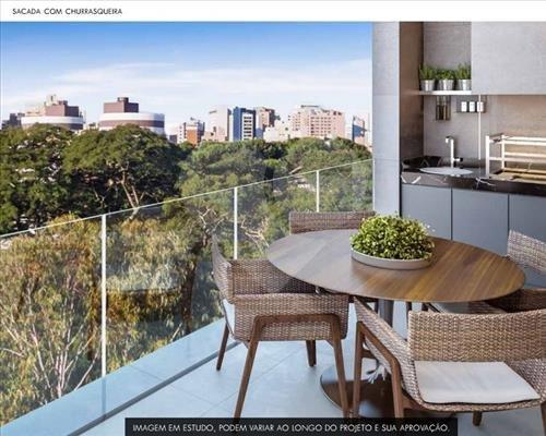 Imóvel Apartamento Icon Experience Living Seminário Curitiba PR