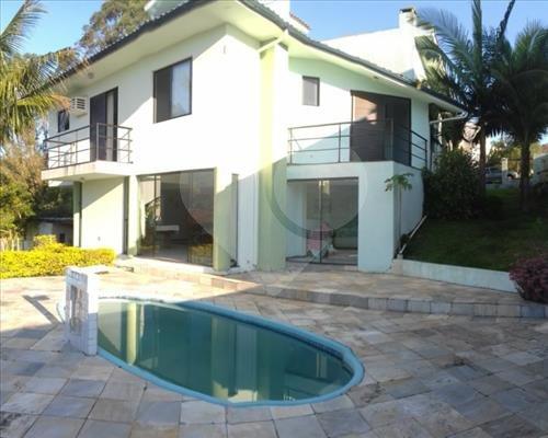 Imóvel Casa Trindade Florianópolis SC