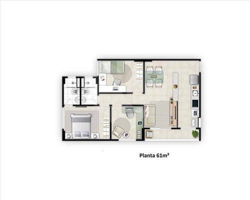 Imóvel Apartamento Parangaba Fortaleza CE