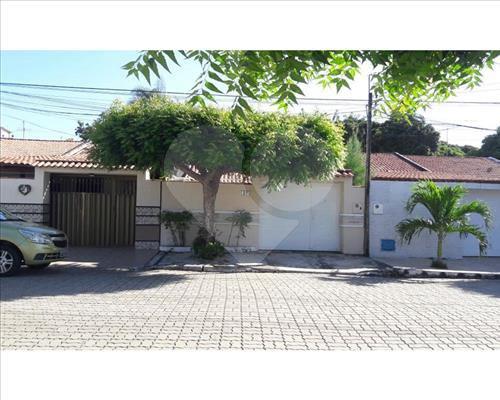 Imóvel Casa José de Alencar Fortaleza CE