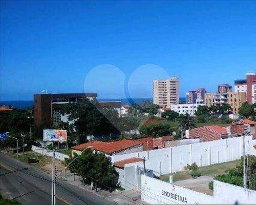 Imóvel Apartamento Vicente Pinzon Fortaleza CE