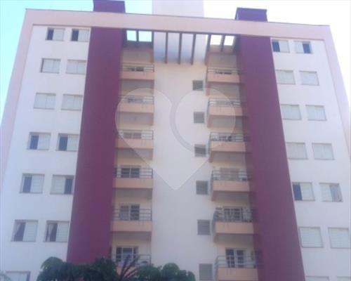 Imóvel Apartamento em Vila Industrial Campinas SP