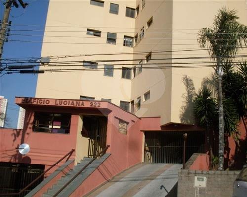 Imóvel Apartamento em Jardim Paulistano Campinas SP