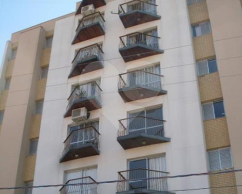 Imóvel Apartamento em Ponte Preta Campinas SP