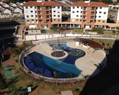 Imóvel Apartamento em Mansões Santo Antônio Campinas SP