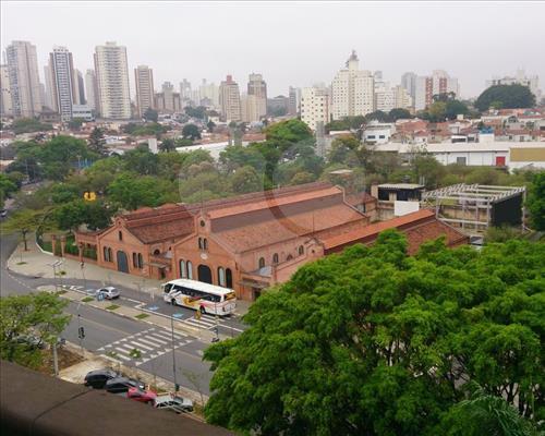 Imóvel Apartamento em Vila Clementino São Paulo SP