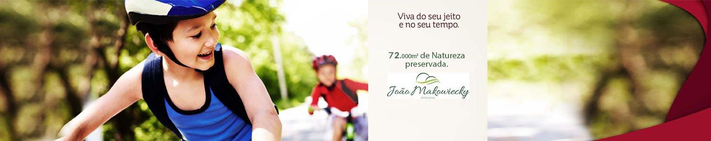 Banner Imóveis Promo JOÃO MAKOWIECKY