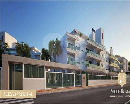 Imóvel Apartamento Ville Romane Jurerê Internacional Florianópolis SC