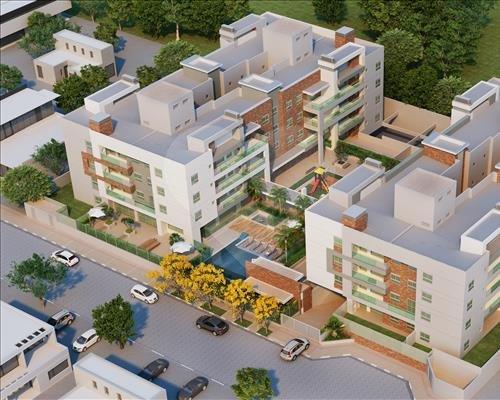 Imóvel Apartamento Floripa Residence Monte Verde Florianópolis SC
